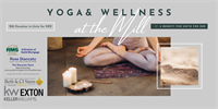 Community Event: Stein Team Presents Wellness Day @ the Mill
