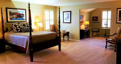 Bedroom 2.0 #1