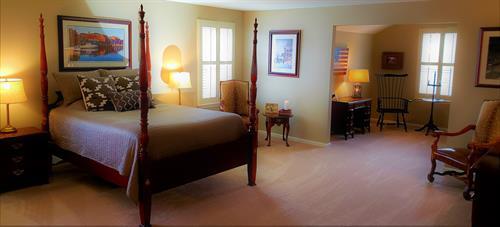 Bedroom 2.0 #2