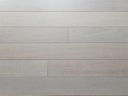 Brazilian Oak - Grey Mist - Exotic Hardwood Flooring