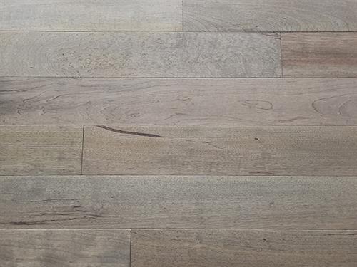 Peruvian Teak - Inca - Exotic Hardwood Flooring