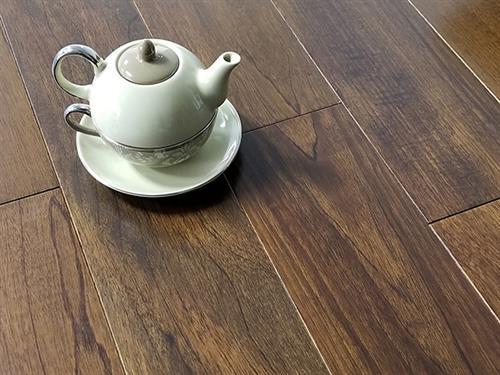 Peruvian Teak - Nazca - Exotic Hardwood Flooring