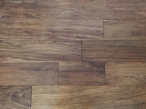 Peruvian Teak - Lima - Exotic Hardwood Flooring
