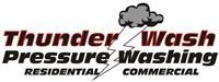Thunder Wash Pressure Washing, Inc.