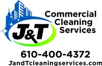 J&T Commercial Cleaning Services