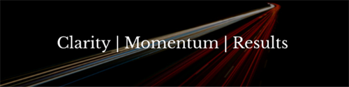 Clarity | Momentum | Results