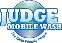 Judge Mobile Wash
