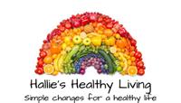 Juice Plus / Tower Garden and Hallie's Healthy Living