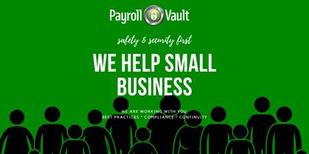Payroll Vault Main Line