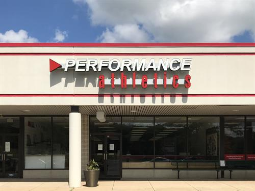 Performance Athletics Training Facility