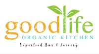 Good Life Organic Kitchen Exton
