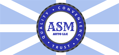 ASM Auto LLC