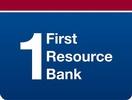 First Resource Bank