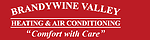 Brandywine Valley Heating & Air Conditioning, Inc.