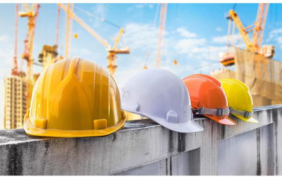 Construction Equipment & Contractors