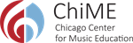 ChiME - Chicago Center for Music Education