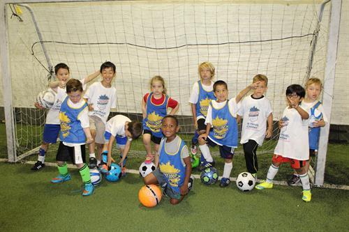 west-loop-soccer-club-summer-camp