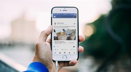 Sacred Serve - Facebook Ads