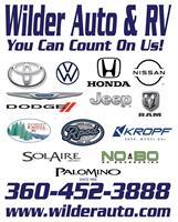 Wilder Auto & RV