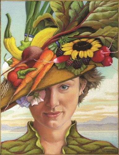 'Flora Townsend' Market Ambassador