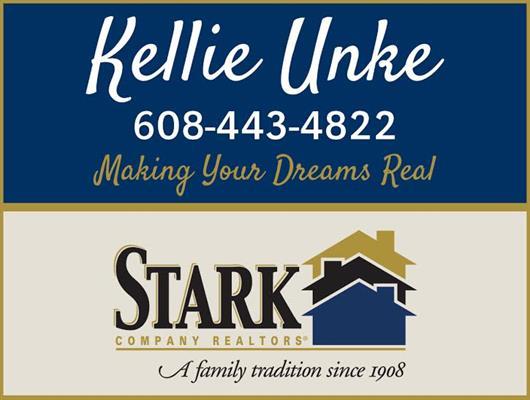 Stark Company Realtor/Kellie Unke