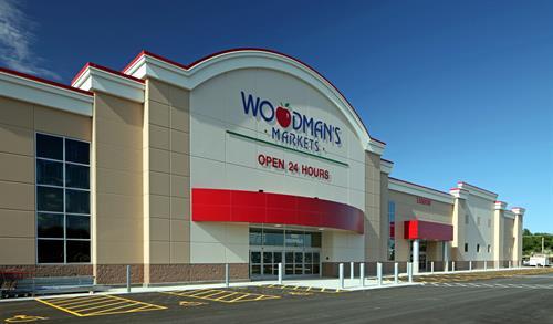 Woodman's Market Buffalo Grove, IL