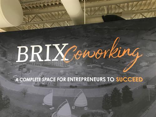 Brix Coworking Monona