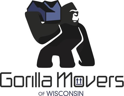 Gorilla Movers of Wisconsin Inc
