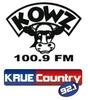KOWZ/KRUE Radio