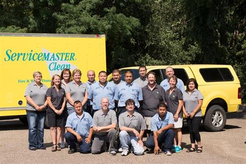 ServiceMaster by Ayotte TEAM