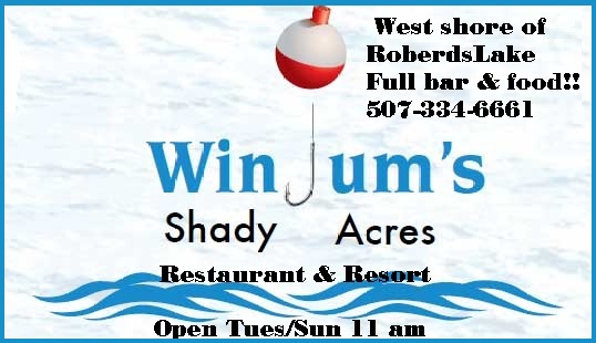 Winjum's Shady Acres Resort and Bar & Grill