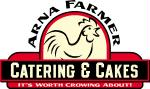 Catering and Cakes, Arna Farmer