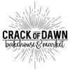 Crack of Dawn Bakehouse & Market