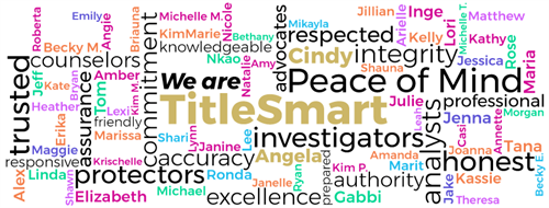 Our Smarties are a family!