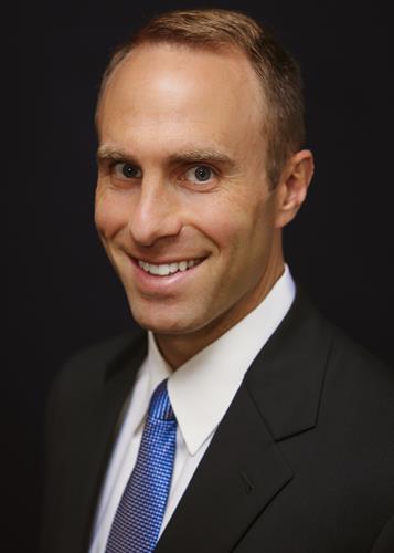 Orthopedic surgeon Hans Bengtson, MD