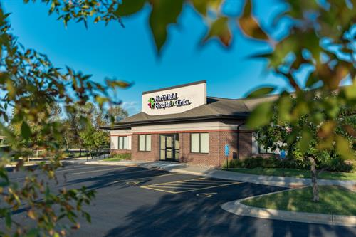 Faribault Clinic - Orthopedics and ENT