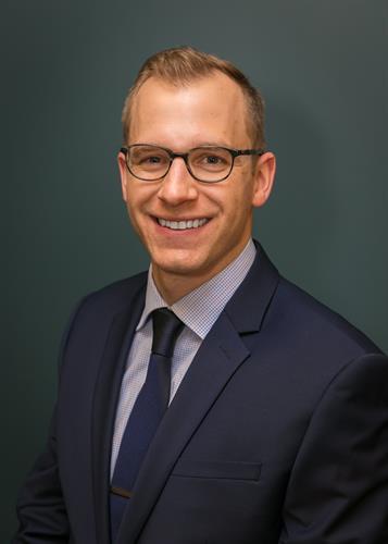 Orthopedic specialist Kyle Smisek, PA-C