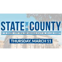 2021 - State of McLean County