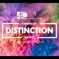 2021 - Leaders of Distinction Awards