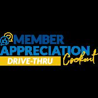 2021 - Member Appreciation Cookout