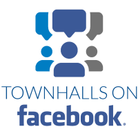 2021 - Town Hall -  May -  City of Bloomington ~ New City Services Hub Overview