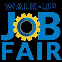 2021 - Walk-Up Job Fair - September