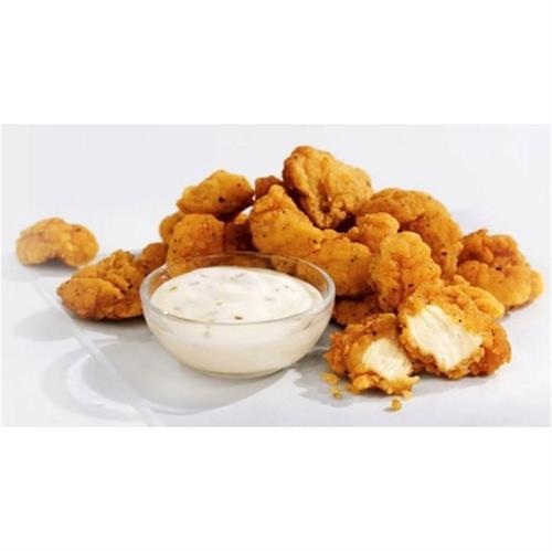 Jumbo Crunchy Popcorn Chicken