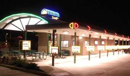 Sonic Drive-In Normal Illinois