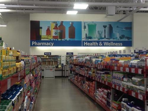 Pharmacy, & HBA