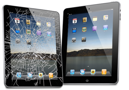 Tablets fixed