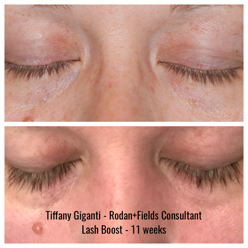 Last Boost is the #1 lash conditioning serum for a reason...everyone loves long, full, dark looking lashes!