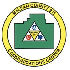 McLean County 911 Communications Center