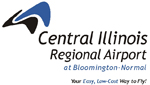 Central Illinois Regional Airport at Bloomington Normal