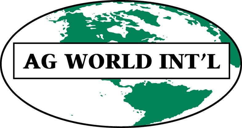 Ag World International Corp.